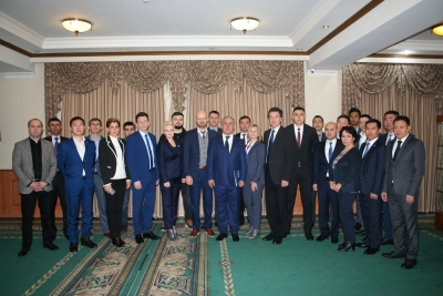 Regional training for police investigators in Central Asia